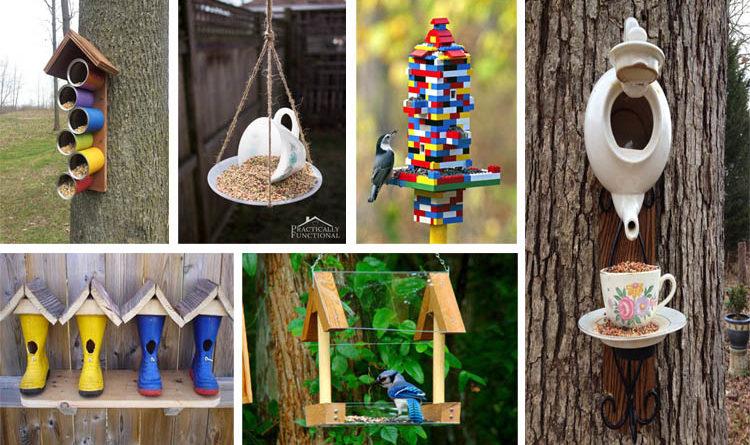 кућице за птице